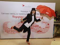 Мариана Попова е в супер форма след раждането