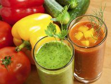 Какво трябва да спазваме, ако правим детоксикираща диета?