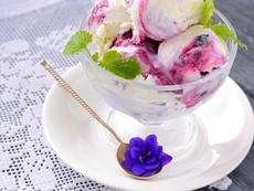Вкусен домашен сладолед (без машина)