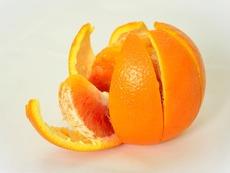 Ползите от консумацията на портокалови корички