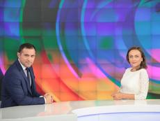 """Сутрешният блок """"България сутрин"""" по Bulgaria ON AIR в летен формат и нов час"""