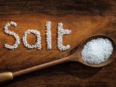 4 уникални вида сол