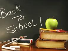 Отново на училище – няколко съвета