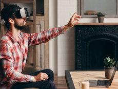 Виртуалната реалност влиза в дома ни