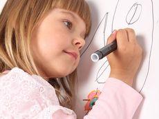 Как да разберете дали детето има зрителен проблем?