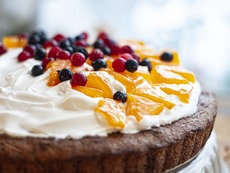 4 вкусни крема за торти