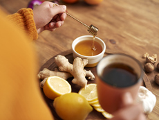 Чайове за настинки и грип, помагащи при кашлица и хрема