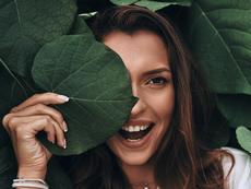 6 начина да се погрижите за кожата на околоочния контур