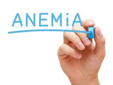 Превантивни мерки срещу анемия през бременността