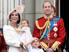Кейт Мидълтън роди момченце