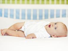 Защо бебето не може да заспи?
