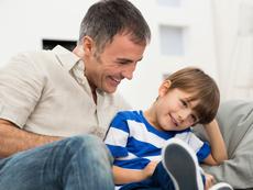 Защо присъствието на бащата е толкова важно