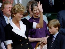 Принцовете Уилям и Хари поставят статуя на принцеса Даяна в Кенсингтън