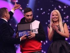 Тото от СкандаУ спечели VIP Brother 2017