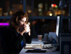 5 начина, по които работата ви прави по-стари