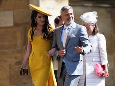 Амал и Джордж Клуни ще са кръстници на бебето на принц Хари и Меган Маркъл