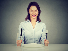 Какво се случва с мозъка, когато не се храним редовно