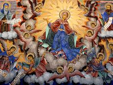 31 юли – Богородични заговезни