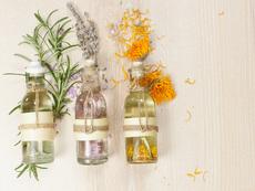 4 етерични масла при стрес и  есенна депресия