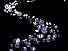 Знаете ли, че... на Юпитер и Сатурн валят диаманти?