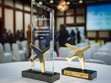 Bulgaria Air спечели награда авиокомпания на годината на Sky Awards 2019