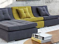 Идеи за дизайн и мебели за всекидневната стая