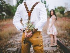 Какво научаваме за любовта след година ходене по срещи