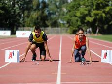 """Финалното състезание на """"А1 атлетика за младежи"""" – триумф за КЛАСА"""