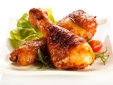 Мариновани пилешки бутчета в мултикукър