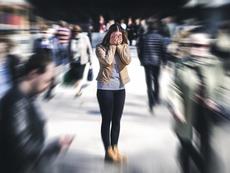 30 странични ефекта от стреса