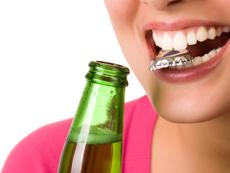Лоши навици, които развалят зъбите