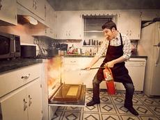 Често срещани грешки при готвенето