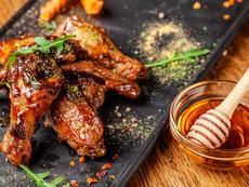 Комбинации с мед за вашите кулинарни рецепти