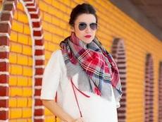 Стилни идеи с шалове