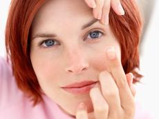 Основни правила при използването на контактни лещи