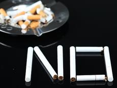 Какво помага за спиране на тютюнопушенето