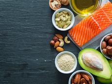 5 здравословни храни с мазнини, необходими на вегетарианците