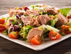 6 рецепти за салати с риба