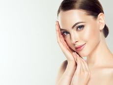 Как да свиете разширените пори на кожата