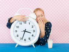 4 негативни ефекта от недоспиването