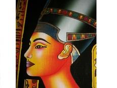 Египетска рецепта за кожа без бръчки