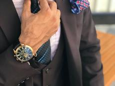Класическите мъжки часовници – аксесоар, който никога не излиза от мода