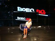 Пътят на Мила Савова към бойните спортове – тази неделя в предаването Boec.bg