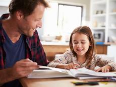 На какво един баща учи дъщеря си за връзките?