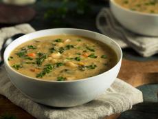 10 тайни на перфектната и полезна супа