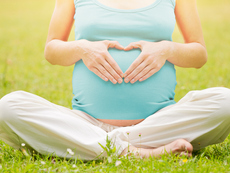 Вагинални промени по време на бременност