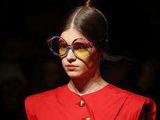 Идеалните слънчеви очила според лицето