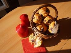 Видео рецепта: Мъфини с череши