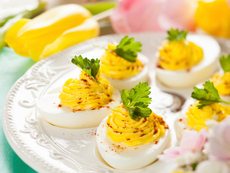 8 любими рецепти с яйца