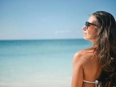 Начини, по които слънчевата светлина се отразява на тялото